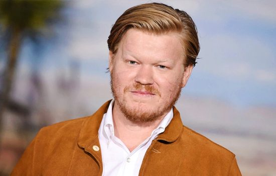 """Jesse Plemons joins Benedict and Kirsten Dunst in """"The Power of the Dog"""""""