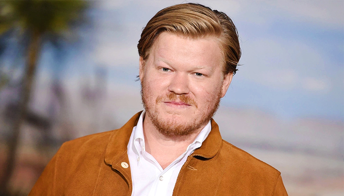 "Jesse Plemons joins Benedict and Kirsten Dunst in ""The Power of the Dog"""