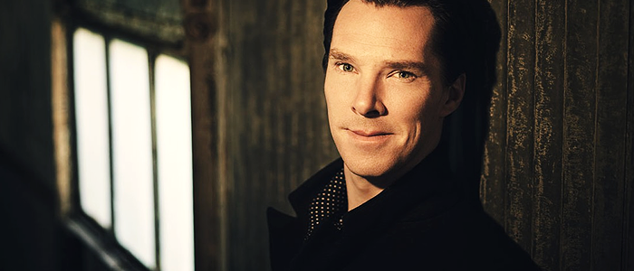 Welcome to Benedict Cumberbatch Central!