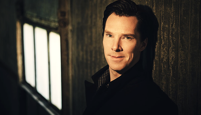 Benedict to get a star on the Hollywood Walk of Fame