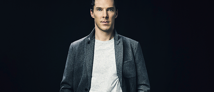 Benedict talks about Science and cinema to Physics World