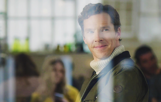 Benedict stars in new MG India ad, sends message to the automaker forum