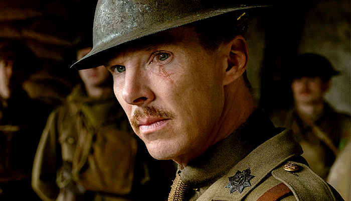 '1917' and 'Avengers: Endgame' are nominated at the BAFTA Film Awards