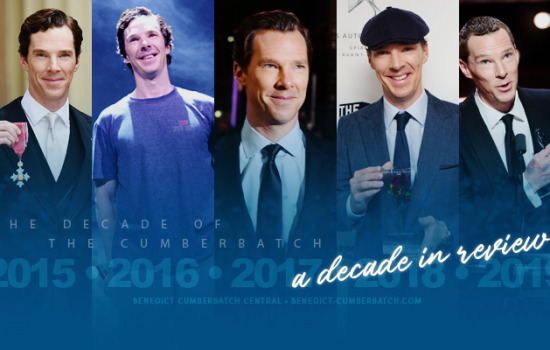"""The Decade of the Cumberbatch""; a decade in review — Part 2"
