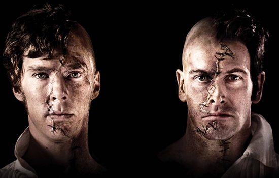 National Theatre to stream both versions of 'Frankenstein' on YouTube