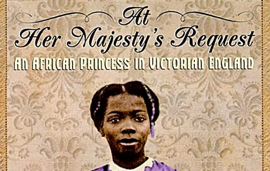 SunnyMarch to co-produce movie about the life of Omoba Aina aka Sarah Forbes Bonetta